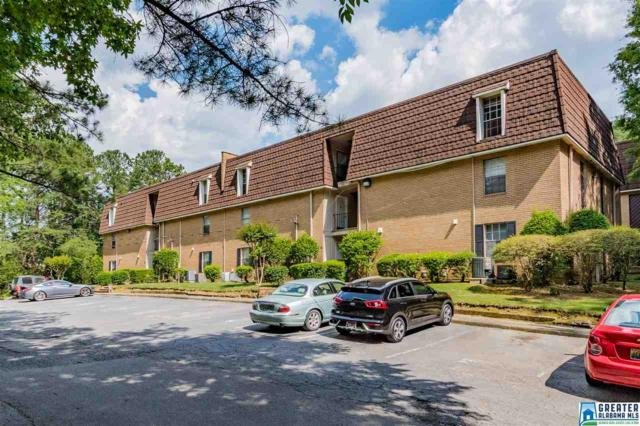 161 Old Montgomery Hwy A, Homewood, AL 35216 (MLS #849499) :: Josh Vernon Group