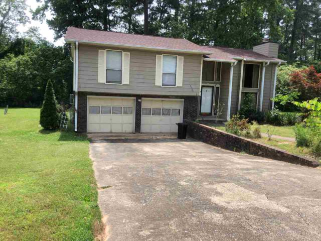 2208 Diane Dr, Birmingham, AL 35235 (MLS #849508) :: Gusty Gulas Group