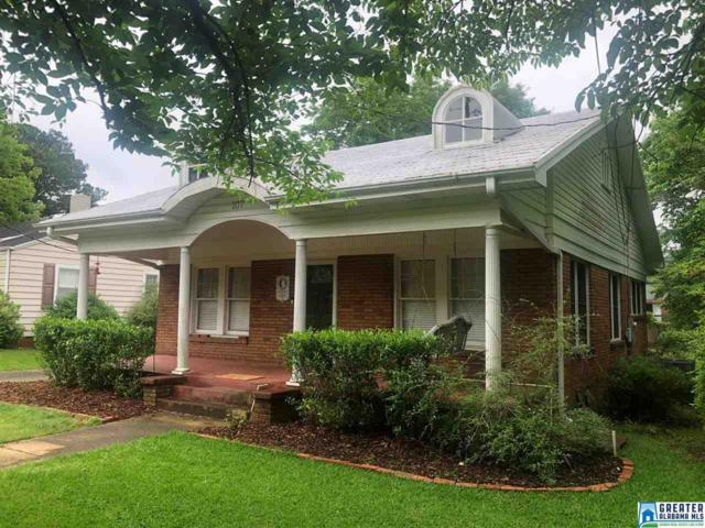 107 W Crest Rd, Hueytown, AL 35023 (MLS #849511) :: Bentley Drozdowicz Group