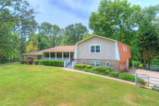 2931 Poplar Ln, Adamsville, AL 35005 (MLS #849515) :: Howard Whatley