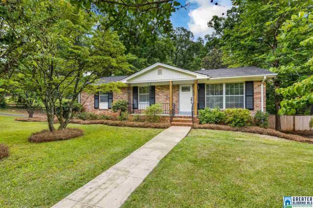 833 Marion Ln, Birmingham, AL 35235 (MLS #849526) :: LocAL Realty