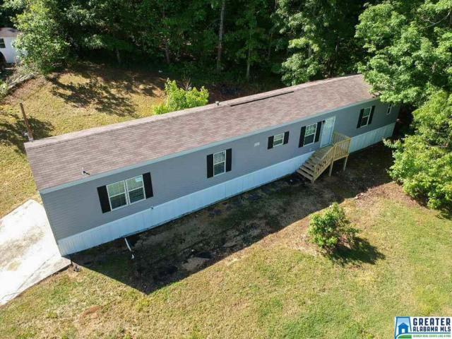 26 Red Valley Ln, Remlap, AL 35133 (MLS #849537) :: K|C Realty Team