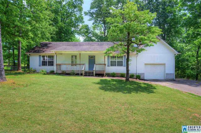 482 Brentwood Dr, Remlap, AL 35133 (MLS #849543) :: Gusty Gulas Group
