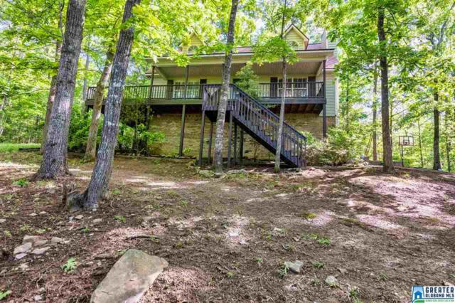 2800 Murphrees Valley Rd, Springville, AL 35146 (MLS #849581) :: Bentley Drozdowicz Group