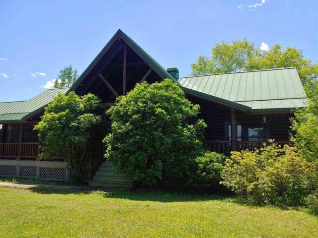 1228 Tallasahatchee Rd, Sylacauga, AL 35150 (MLS #849603) :: Howard Whatley
