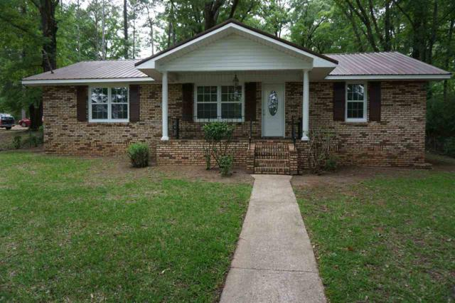 1104 Constantine Ave, Anniston, AL 36201 (MLS #849618) :: Josh Vernon Group