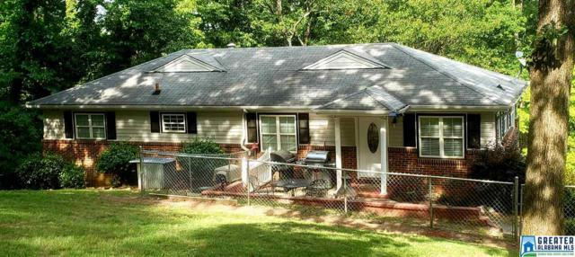 1714 Edgehill Dr, Hueytown, AL 35023 (MLS #849624) :: Bentley Drozdowicz Group