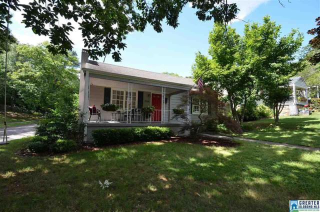 5300 9TH AVE S, Birmingham, AL 35212 (MLS #849664) :: LIST Birmingham