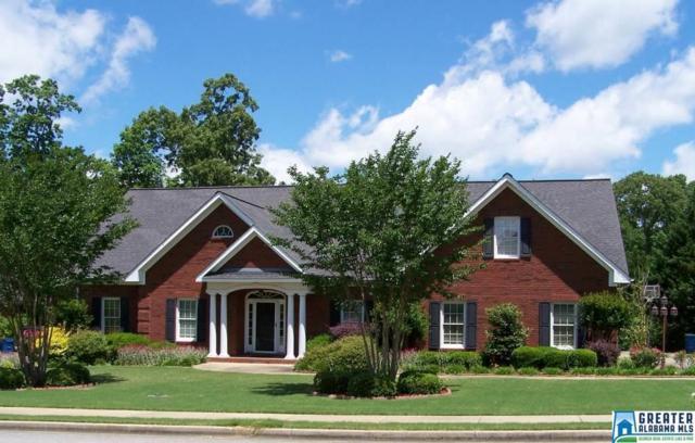 604 NE Laura Ln NE, Jacksonville, AL 36265 (MLS #849679) :: Josh Vernon Group