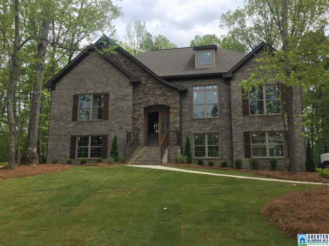 1037 Creel Dr, Moody, AL 35004 (MLS #849694) :: Josh Vernon Group