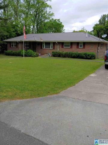 3216 Green Valley Rd, Vestavia Hills, AL 35243 (MLS #849706) :: K|C Realty Team