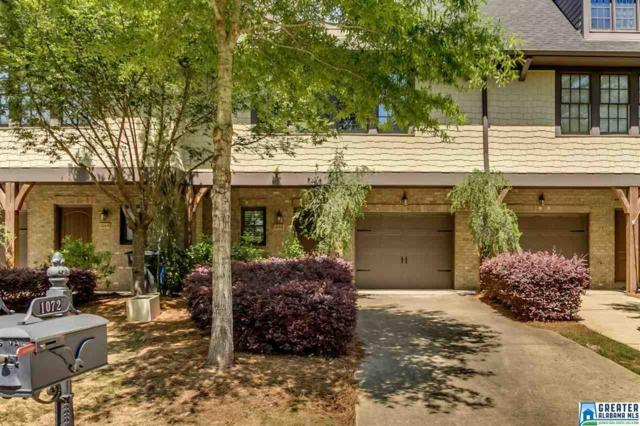 1068 Inverness Cove Way, Hoover, AL 35242 (MLS #849715) :: Gusty Gulas Group