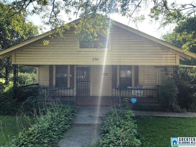 238 Springdale Rd, Tarrant, AL 35217 (MLS #849716) :: Josh Vernon Group