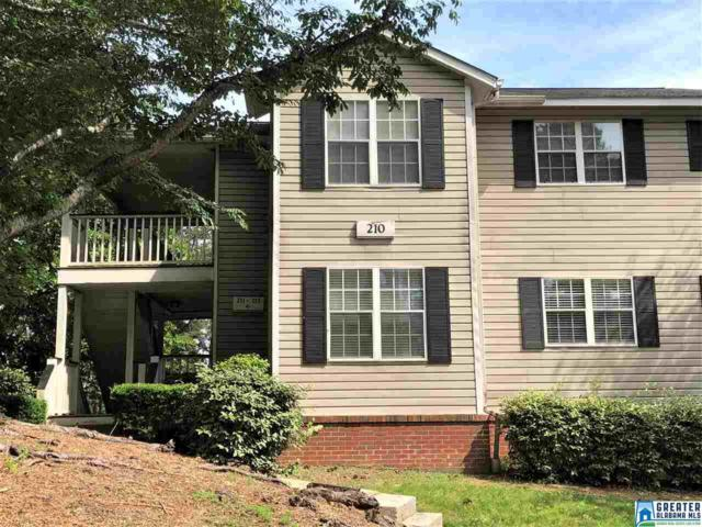 211 Morning Sun Dr #211, Birmingham, AL 35242 (MLS #849763) :: LocAL Realty
