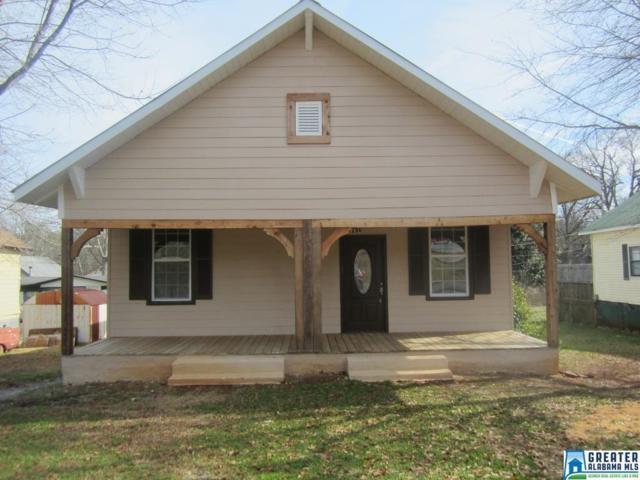 286 Old Sylacauga Hwy, Sylacauga, AL 35150 (MLS #849796) :: LIST Birmingham