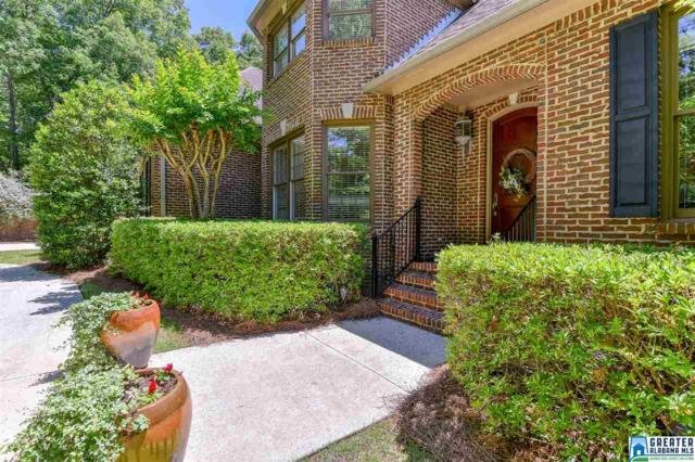 4007 High Court Rd, Hoover, AL 35242 (MLS #849809) :: Howard Whatley