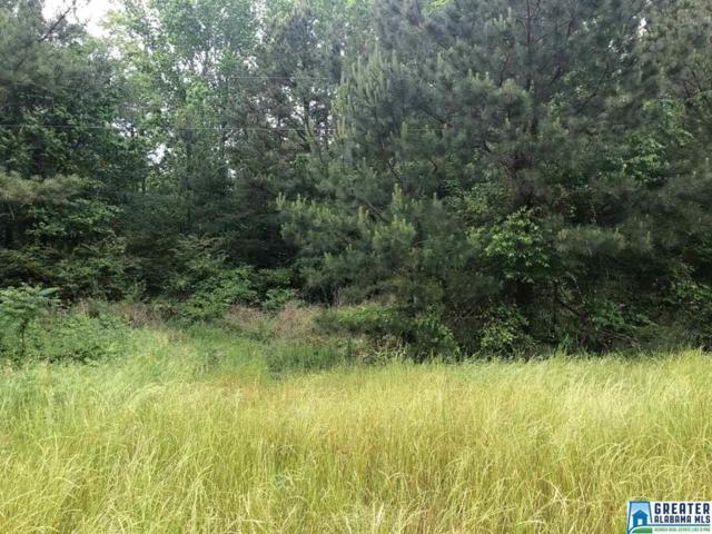 5491 Hwy 21 3.44 Acres, Piedmont, AL 36272 (MLS #849859) :: Howard Whatley