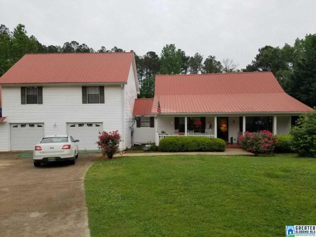 680 Hwy 38, Horton, AL 35980 (MLS #849861) :: Josh Vernon Group