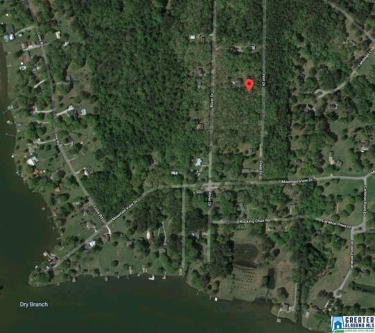 001 Crest Dr #22, Wilsonville, AL 35186 (MLS #849873) :: Brik Realty