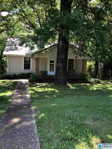 5537 Saks Rd, Anniston, AL 36206 (MLS #849875) :: K|C Realty Team