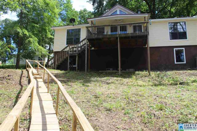 267 Albert Rd, Lincoln, AL 35096 (MLS #849882) :: Brik Realty