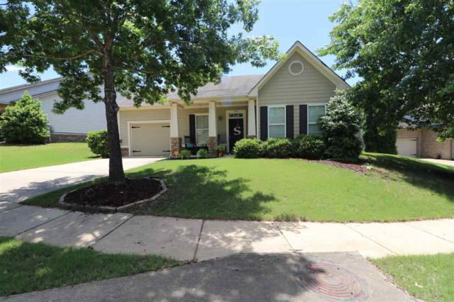 141 Arbour Pl, Helena, AL 35080 (MLS #849914) :: Bentley Drozdowicz Group