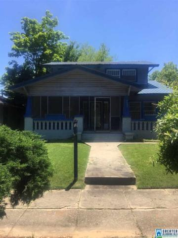 2521 35TH AVE N, Birmingham, AL 35207 (MLS #849938) :: LIST Birmingham