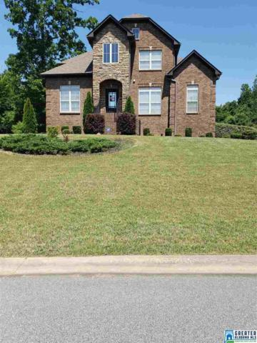 1022 Greendale Dr, Helena, AL 35022 (MLS #849940) :: Bentley Drozdowicz Group