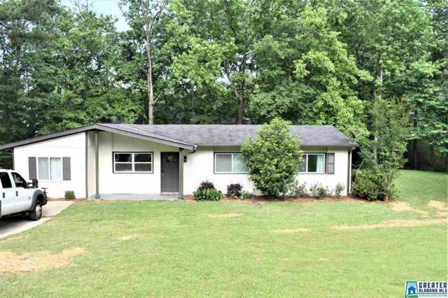 2237 Chapel Hill Rd, Hoover, AL 35216 (MLS #849959) :: LIST Birmingham