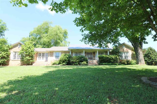 3615 Moody Pkwy, Moody, AL 35054 (MLS #849993) :: Josh Vernon Group