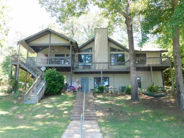 155 Deer Trace Rd, Alexander City, AL 35010 (MLS #849996) :: Josh Vernon Group