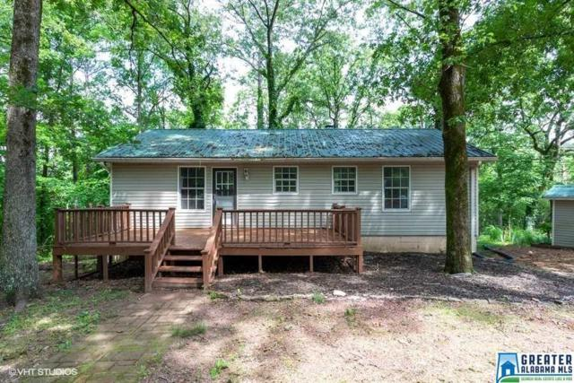 6646 Robillard Dr, Bessemer, AL 35022 (MLS #850000) :: Howard Whatley