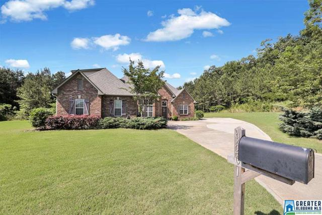 9201 Jardin Cir, Leeds, AL 35094 (MLS #850004) :: Josh Vernon Group