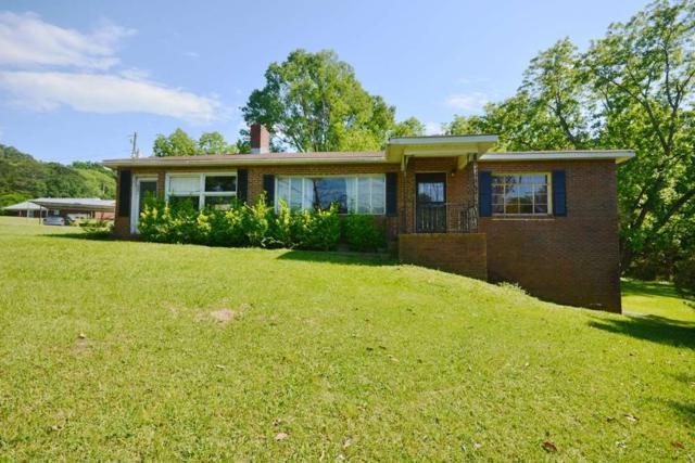 6635 Ewing Rd, Pinson, AL 35126 (MLS #850035) :: Josh Vernon Group
