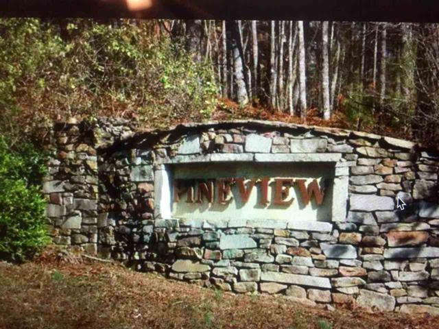 Pine View Dr #8, West Blocton, AL 35184 (MLS #850046) :: Bentley Drozdowicz Group