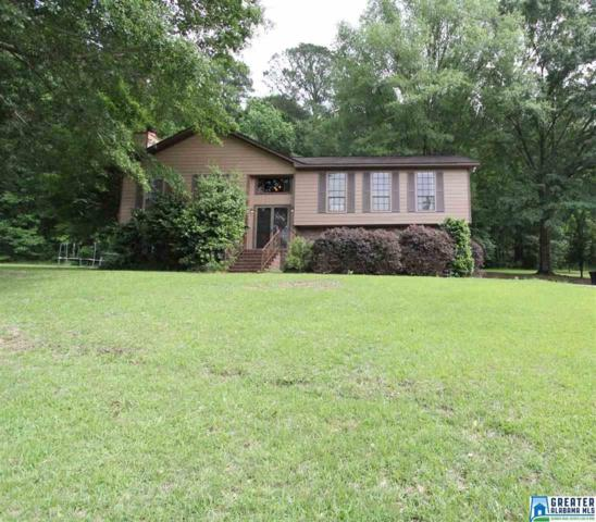 5545 Parkside Dr, Birmingham, AL 35242 (MLS #850056) :: Josh Vernon Group