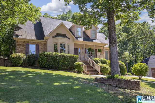 2520 Westminster Cir, Birmingham, AL 35242 (MLS #850067) :: K|C Realty Team