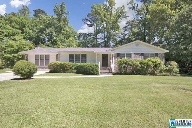 2309 Savoy St, Hoover, AL 35226 (MLS #850074) :: Josh Vernon Group
