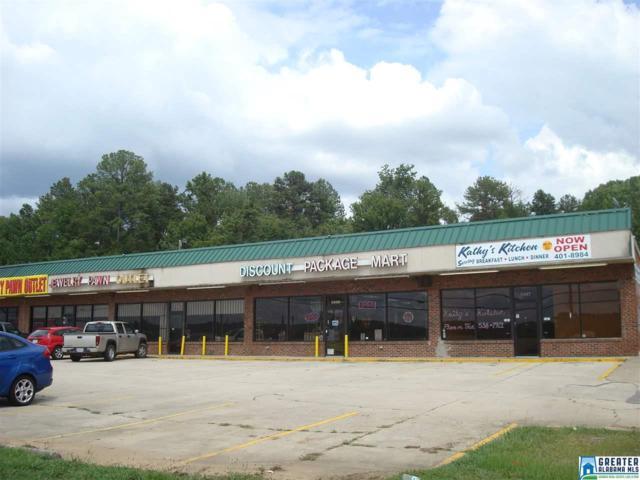 3953 Pinson Valley Pkwy #3, Birmingham, AL 35217 (MLS #850096) :: LocAL Realty