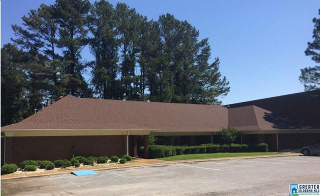 2070 5E Valleydale Rd 5E, Hoover, AL 35244 (MLS #850097) :: Bentley Drozdowicz Group