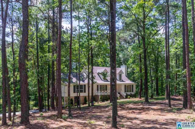 150 Country Manor Dr, Chelsea, AL 35147 (MLS #850122) :: K|C Realty Team