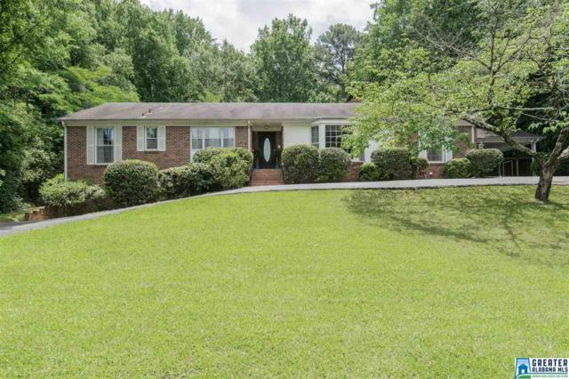 1773 Murray Hill Rd, Homewood, AL 35216 (MLS #850124) :: Bentley Drozdowicz Group