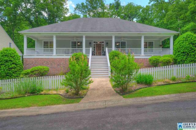 67 Randolph Rd, Blount Springs, AL 35079 (MLS #850136) :: Gusty Gulas Group