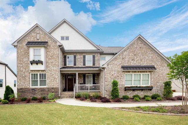 4783 Liberty Park Ln, Vestavia Hills, AL 35242 (MLS #850144) :: Howard Whatley