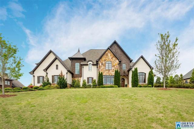 4318 Kings Mountain Ridge, Vestavia Hills, AL 35242 (MLS #850147) :: Howard Whatley