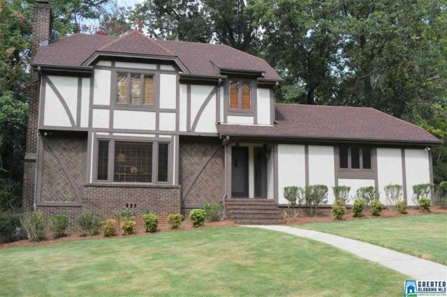 2648 Yorkmont Dr, Vestavia Hills, AL 35226 (MLS #850152) :: Bentley Drozdowicz Group