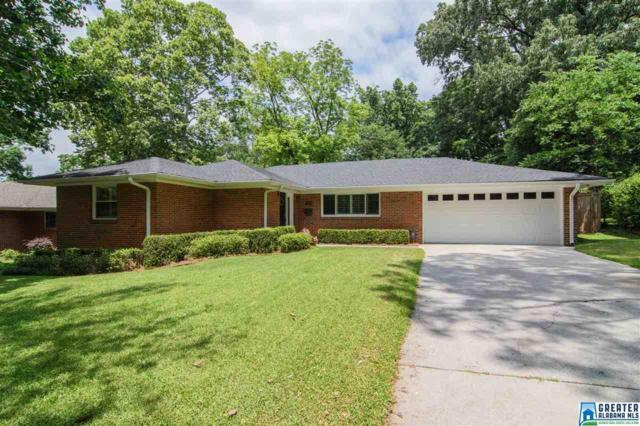 4520 Linwood Dr, Birmingham, AL 35222 (MLS #850167) :: Bentley Drozdowicz Group