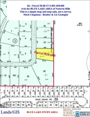 4529 Pine Tree Cir, Vestavia Hills, AL 35243 (MLS #850174) :: Brik Realty