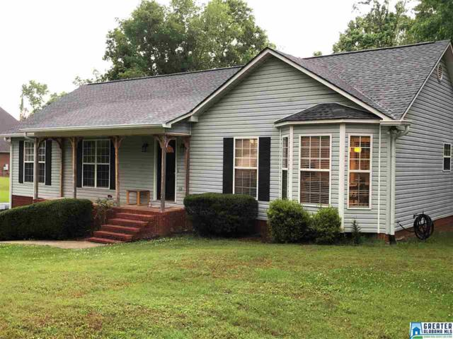 6377 Mays Bend Rd, Pell City, AL 35128 (MLS #850195) :: Bentley Drozdowicz Group
