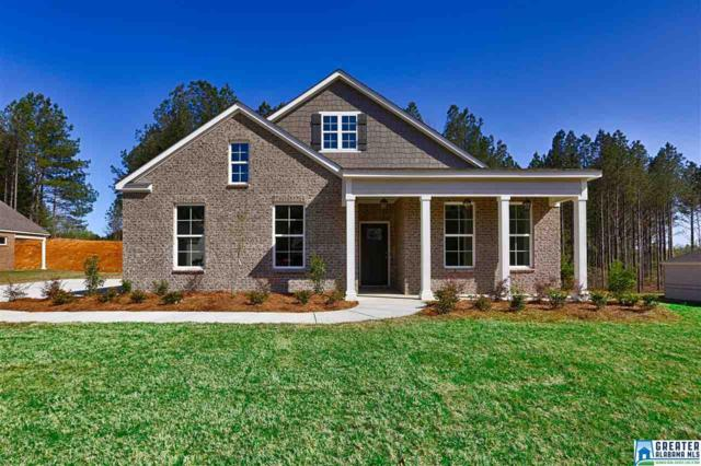 3668 Burlington Dr, Fultondale, AL 35068 (MLS #850209) :: K|C Realty Team